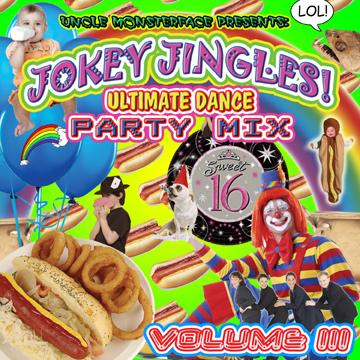 Jokey Jingles